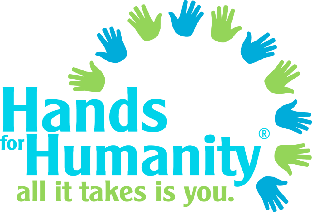 Hands for Humanity Logo