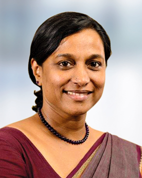 Ms. Manjula Mathews